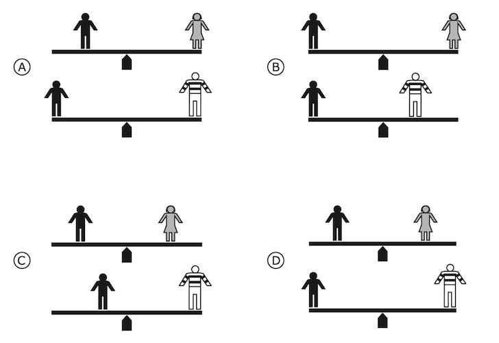 Problemas de física IX. Pregunta liberada TIMSS-PIRLS de física