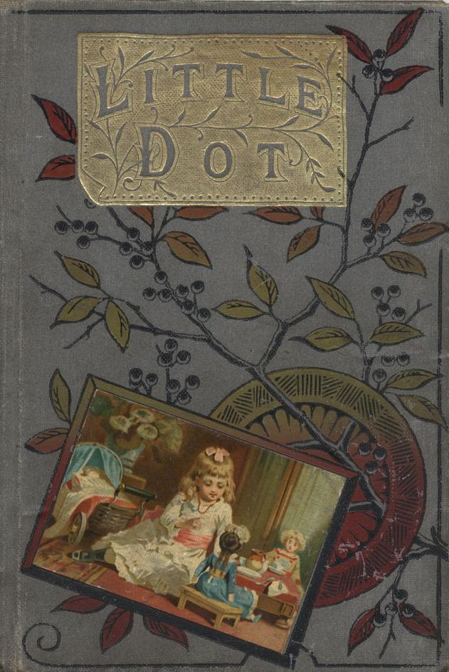 Little Dot (International Children's Digital Library)