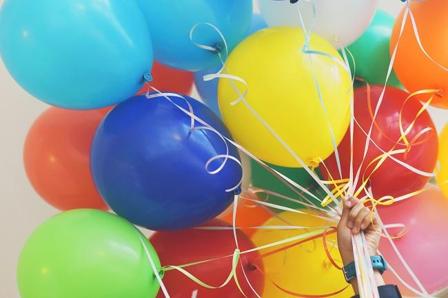 Claves de importancia de celebrar con los niños