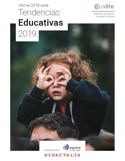 Odite: Tendencias Educativas 2018