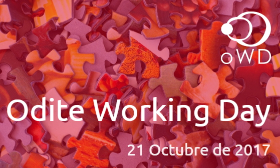 ¿Cómo me inscribo en Odite Working Day?