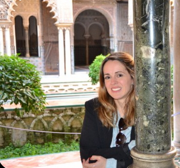 Carolina Calvo