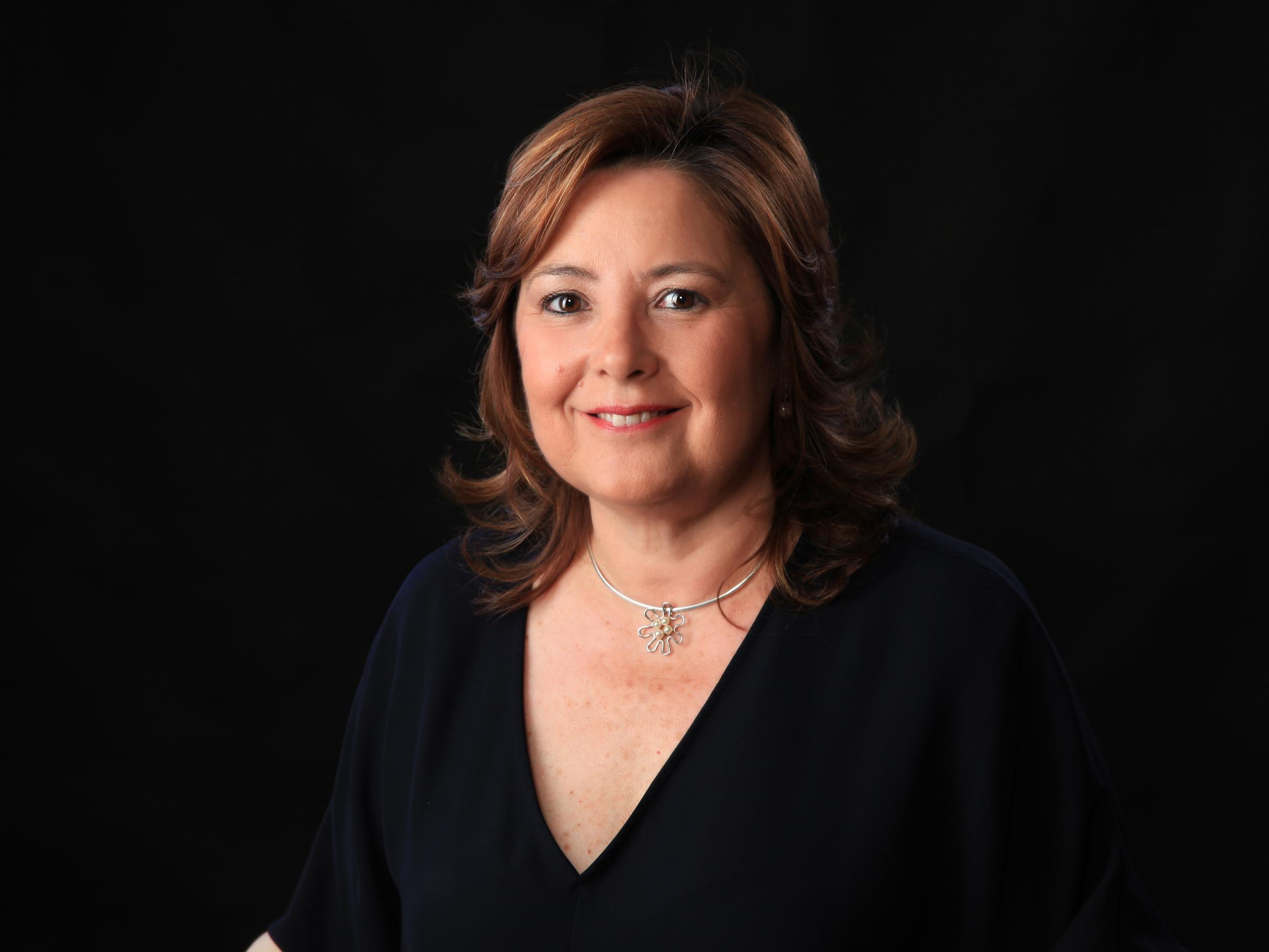 Inma Pérez