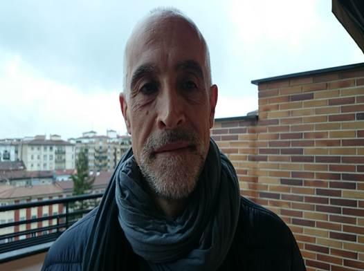 Jaime García Pascual