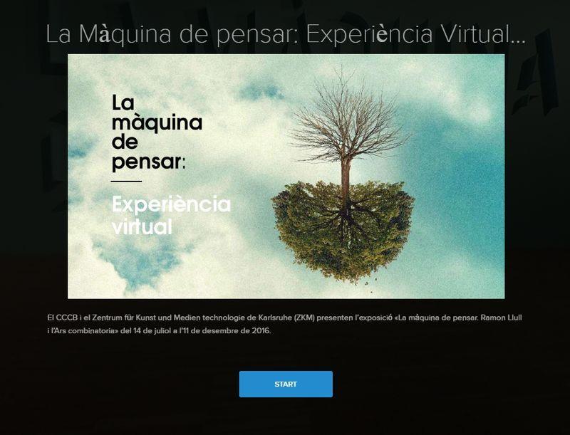 Realidad Virtual desde la Secundaria