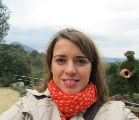 Maite Gallego