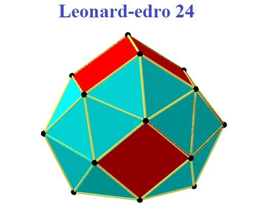 Leonard-edro 24