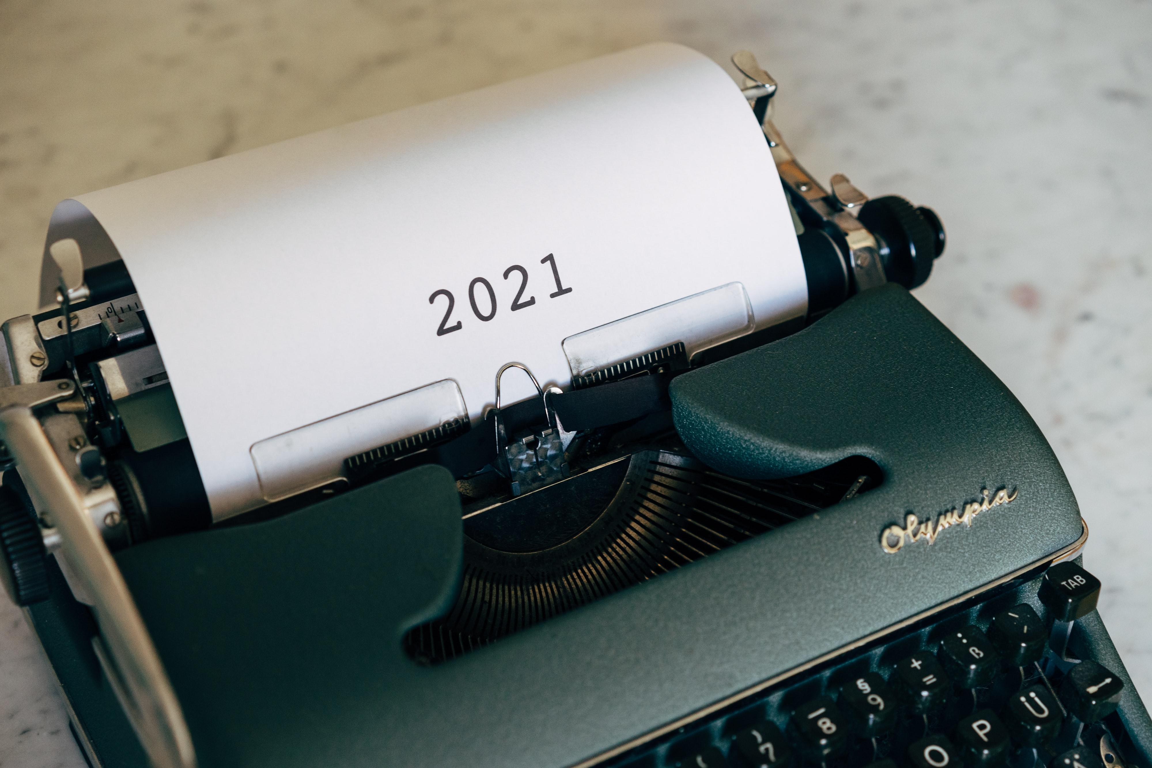 Ideas, lecturas y recursos para empezar el 2021