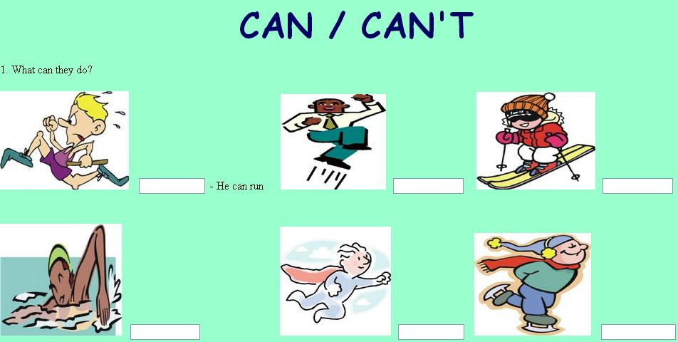 can