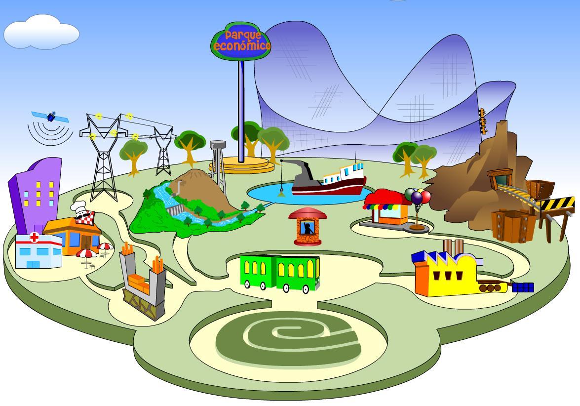 parque económico