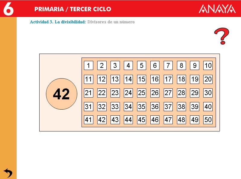Matemáticas 6º Primaria Anaya (CEIP Juan Herrera Alcausa)