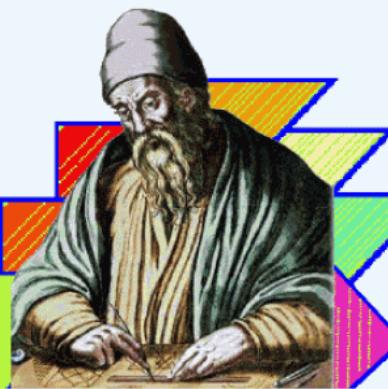 Euclides y su teorema de la altura