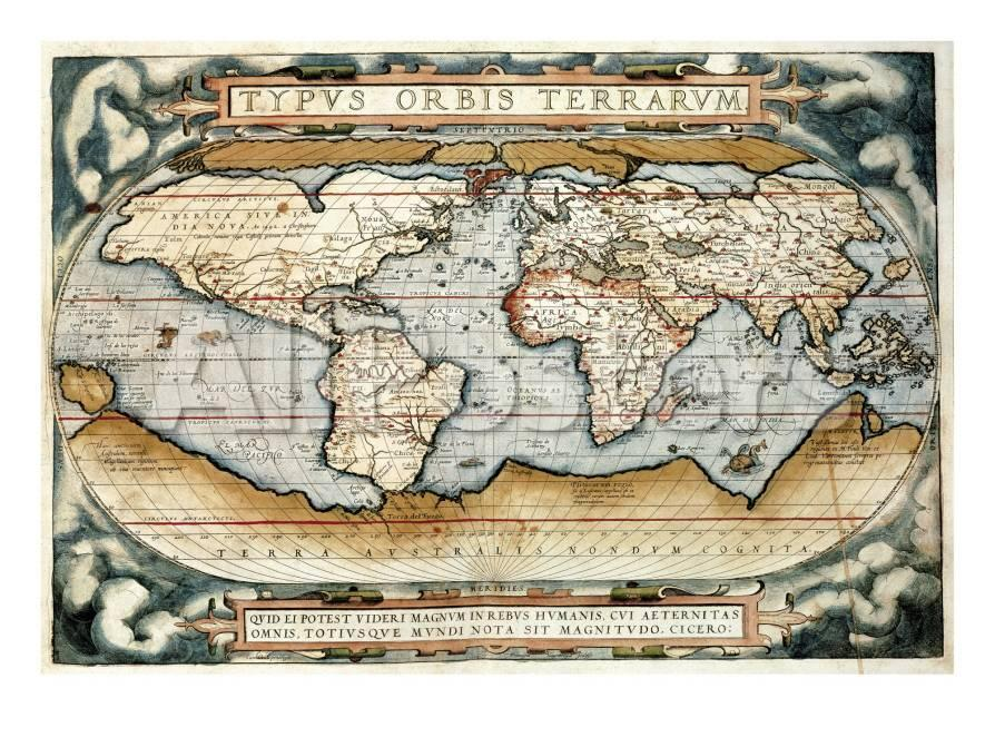 Ruta Elcano. La primera vuelta al mundo.