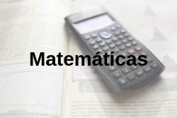 Matemáticas. EvAU 2019