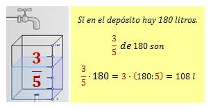 Números Racionales -  2ºESO
