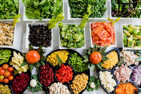 Alimentación y nutrición. Clasificación y trastornos alimenticios