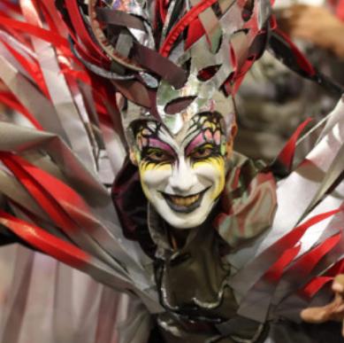 Carnavales... ¿eran los de antes?