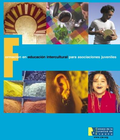 Formación en educación intercultural