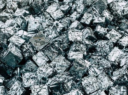 ¿Cómo funciona la separación de basuras? La  separación de materiales en función del magnetismo