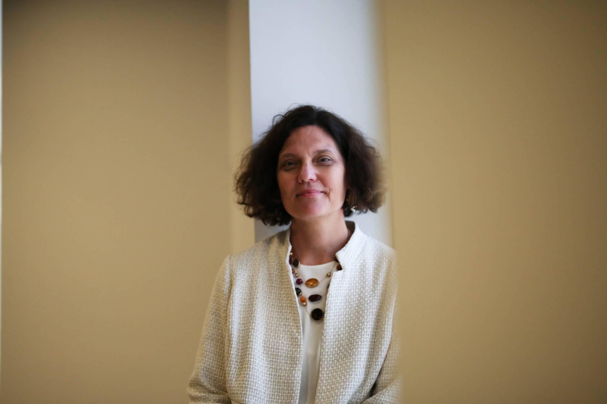 Connie Yowell: Los colegios no son lugares para probar nuevas metodologías (El País)