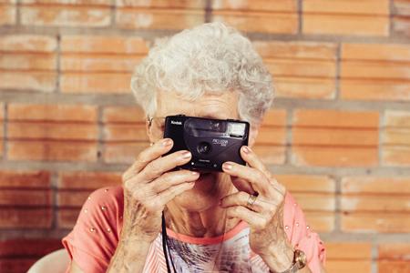 Los refranes de la abuela