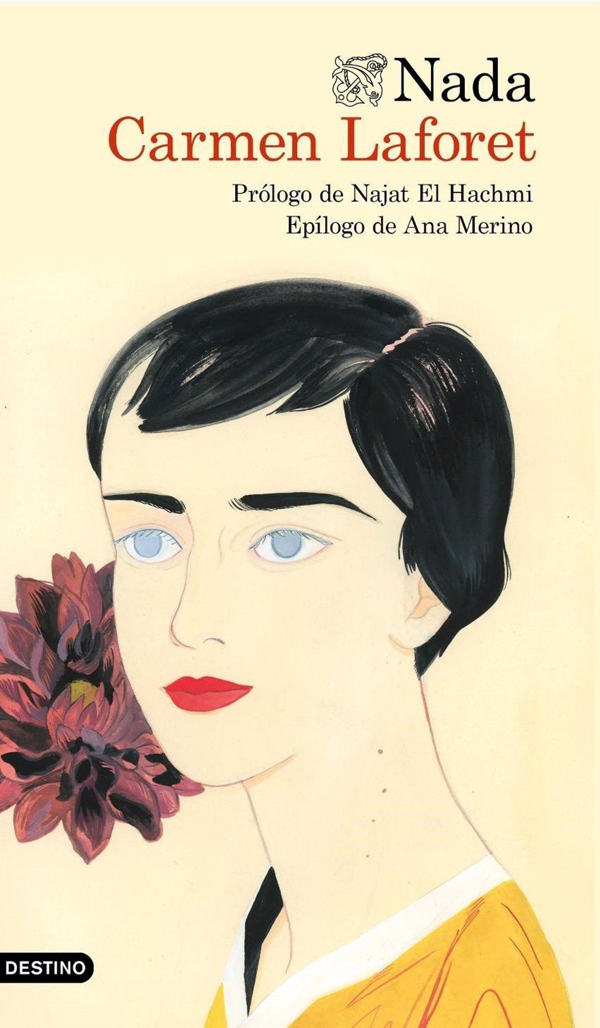Ediciones Destino publica 'Nada' de Carmen Laforet por el centenario de su nacimiento