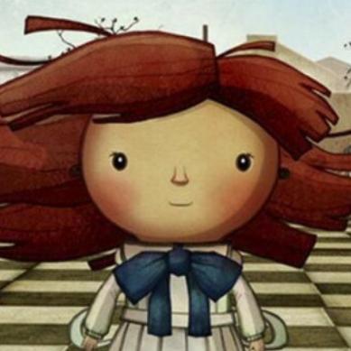 Anina Yatay Salas: la niña capicúa