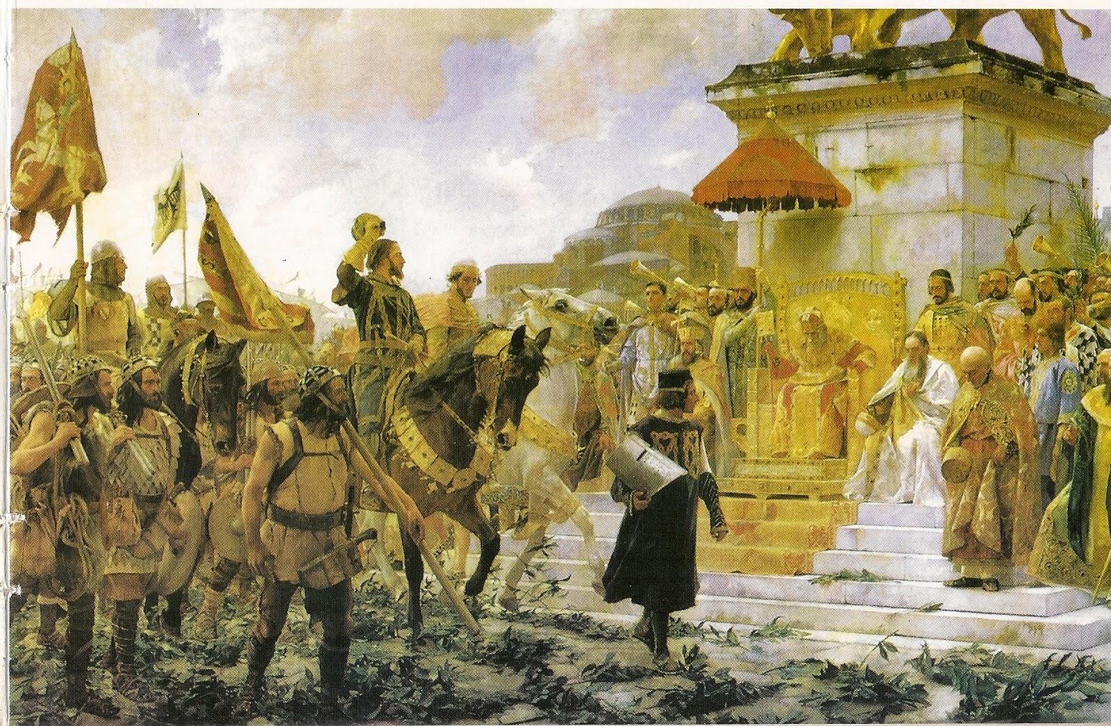 El reino de Aragón en el siglo XIII. Una historia de España (XIII)
