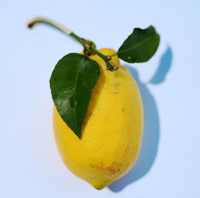 Los limones y otras pilas. La electricidad a partir de la energía química. (Instrucciones para el profesorado)