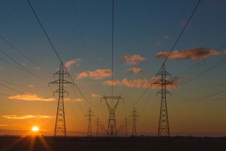 Corriente eléctrica y energía.