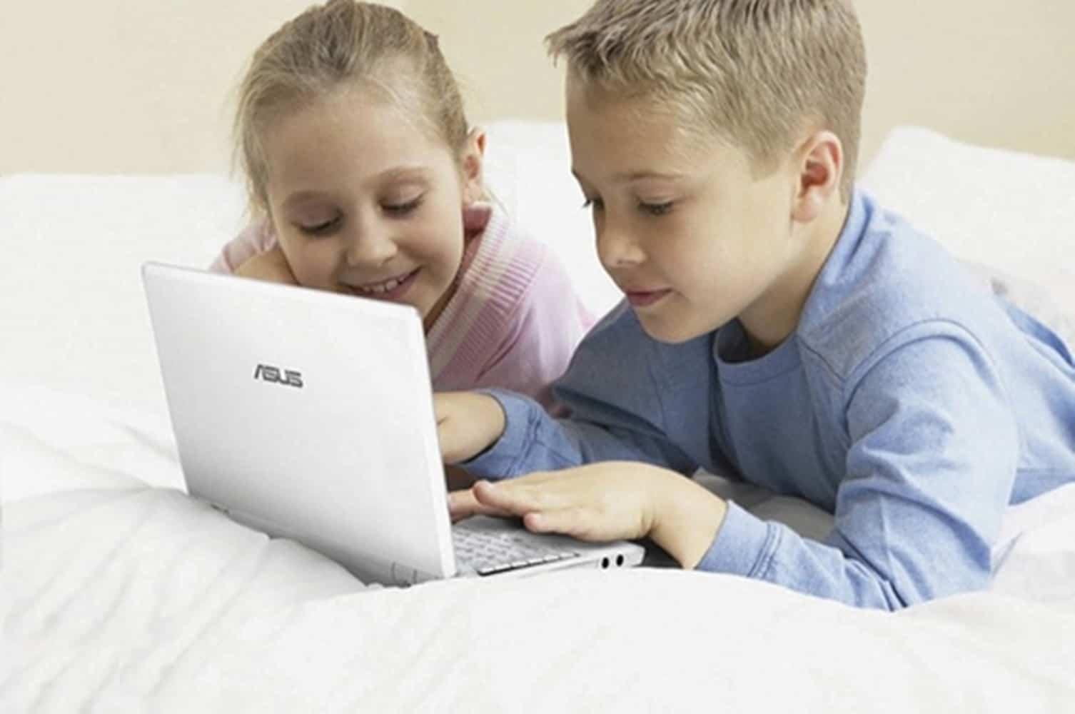 Informática y Robótica para niños y jóvenes