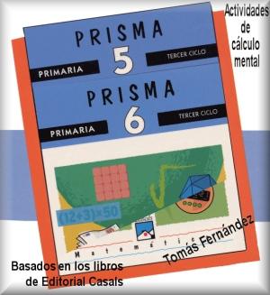 Prisma cálculo
