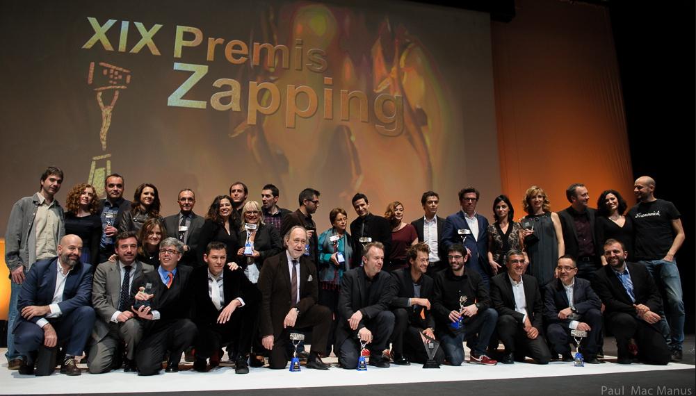 Didactalia: Premio Zapping (XIX Edición). Categoría mejor iniciativa en internet para menores