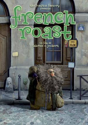 French Roast un corto para Educación en Valores