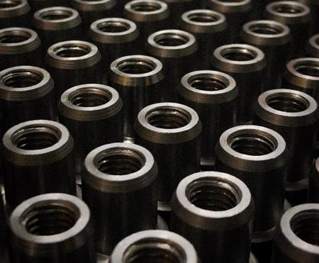 Los cilindros