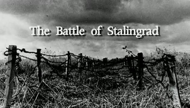 La Batalla más sangrienta de la Segunda Guerra Mundial: Stalingrado