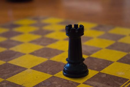 La leyenda del ajedrez