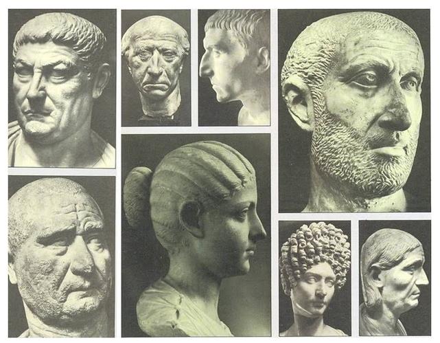 El Arte en Roma: arquitectura y escultura