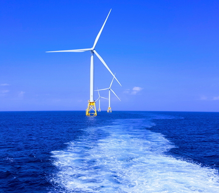Las energías renovables. El sol, el agua, el viento, el hidrógeno y la célula de combustible. Experimento de Medio ambiente