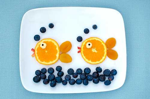 Consejos para mejorar la alimentación de nuestros niños (AECC)