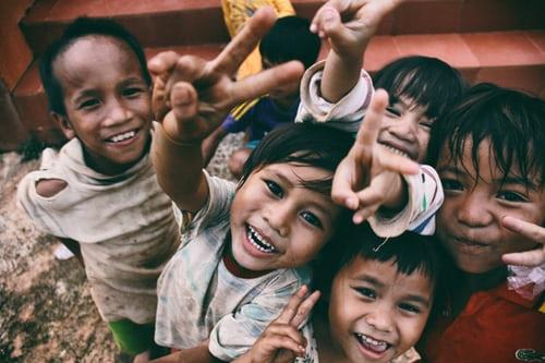 Recursos educativos para el día Universal del niño