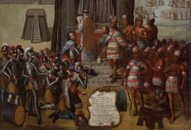 Estos 11 nombres mexicanos surgieron por malentendidos entre los españoles y los pueblos mesoamericanos (Verne. EL PAÍS)