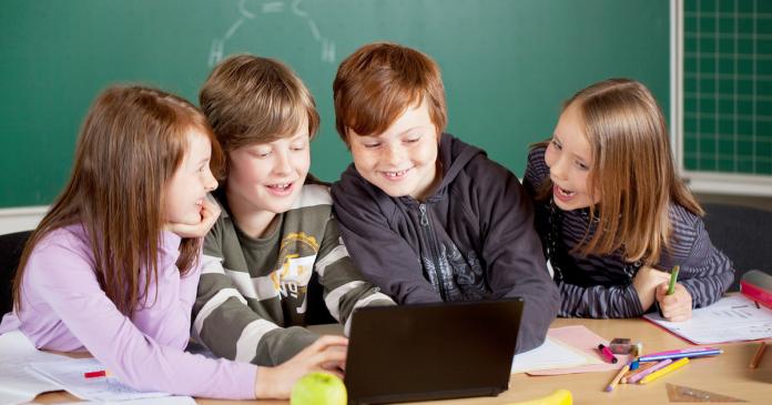 4 recomendaciones para implantar el aprendizaje cooperativo en el aula (Educación 3.0)