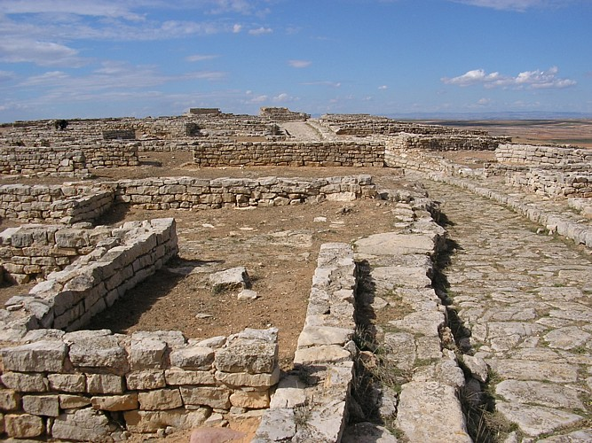 Cabezo de Alcalá