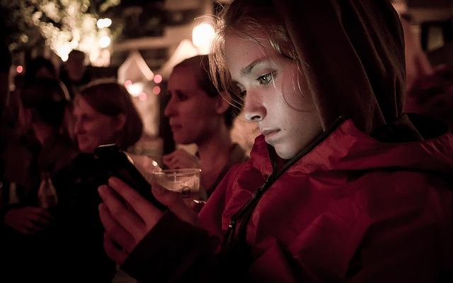Redes sociales y educación: cuando los amigos de mis amigos son mis amigos.