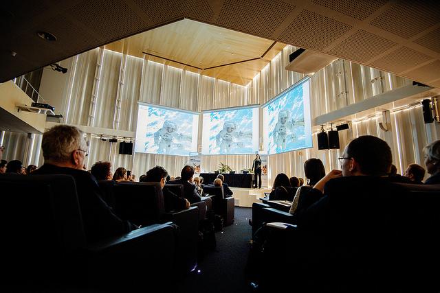 STEM en la educación y la vida. Conferencia anual Eminent 2015