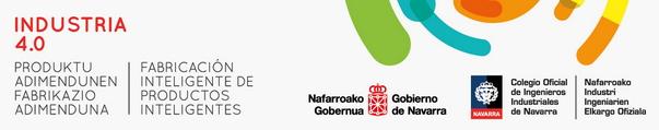 GNOSS participa en el taller  #Navarraindustria4.0 denominado