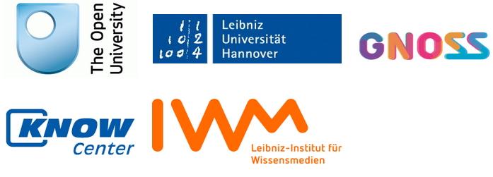 GNOSS participa en el proyecto europeo de I D i AFEL (Analytics for Everyday Learning) en el programa Horizon 2020