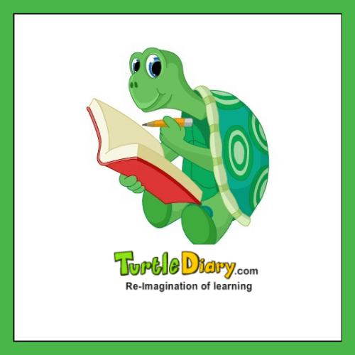 TurtleDiary nos ayuda a aprender Inglés