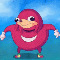 Knuckles Red